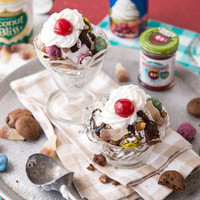 Coconut Bliss Vegan Sundae Kit - Vegan Cuts