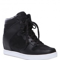 Astro Wedge Sneakers - Sneakers - Shoes | GYPSY WARRIOR