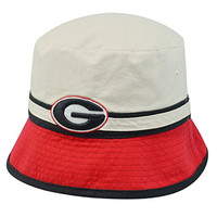Georgia Bulldogs Sandie Reversible Bucket Hat