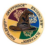 Spinning Sorting Hat Pin on Pin | Universal Orlando™