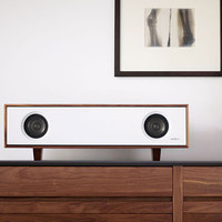 Symbol Audio Tabletop Hifi — Gadgets -- Better Living Through Design