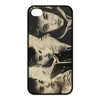 Justin Bieber RUBBER SILICONE Case for iPhone 4, iPhone 4S, Justin Bieber RUBBER iPhone Case-AZA