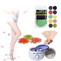 Painfree Warm Wax Hair Removal Kit