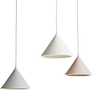 Annular Pendant Light - A+R Store