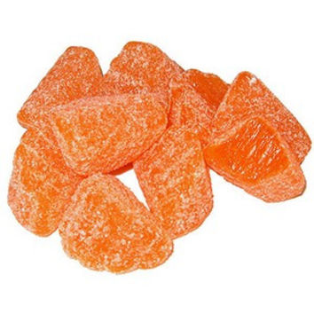 Orange Slices Candy Bulk
