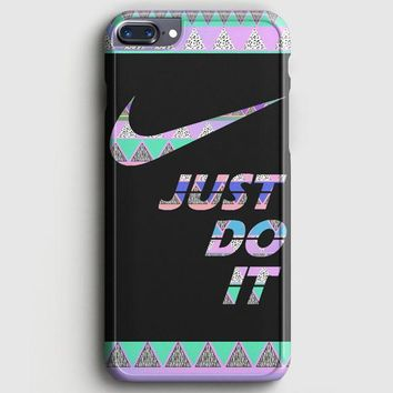 Nike Just Do It iPhone 8 Plus Case | casescraft