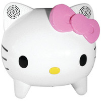Hello Kitty Blth Spkr Sys