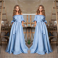 Fashion Women's Party Dresses = 1876630532