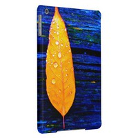 Leaf iPad Air Case