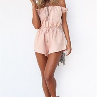 Clove Playsuit - SABO SKIRT