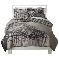 Room 365™ Tree Silhouette Reversible Comforter Set