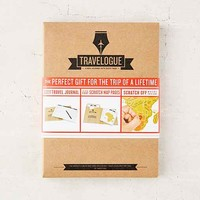 Interactive Travel Journal
