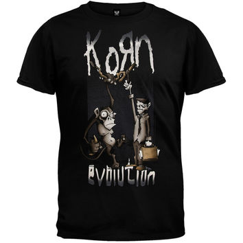Korn - Monkey T-Shirt