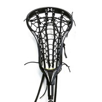 UA Glory Girls Lacrosse Head With Rail Pocket - Head Only (Ships June 13th )