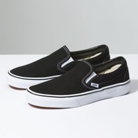 Checker Emboss Slip-On | Shop At Vans