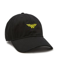 Wonder Woman Baseball Cap