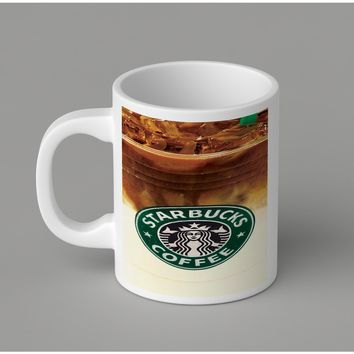 Gift Mugs | Starbucks Cofee Iced Ceramic Coffee Mugs