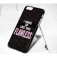 Beyonce I Wake Up Like This Glitter 2 IPHONE 6   6S   6 PLUS   6S PLUS