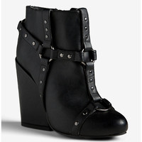 Y.R.U. Craft Harness Bootie