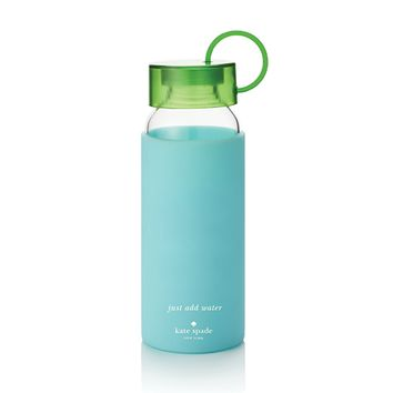 kate spade new york Water Bottles - Green/Turquoise Color Block