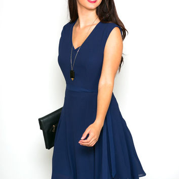 Sway With Me Party Dress