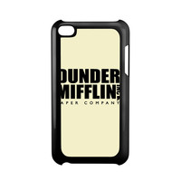 Dunder Mifflin The Office iPod Touch 4 Case