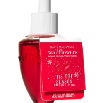 Wallflowers Fragrance Refill Tis the Season