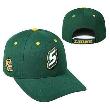 Licensed Southeastern Louisiana Lions NCAA Adjustable Triple Threat Hat Cap KO_19_1