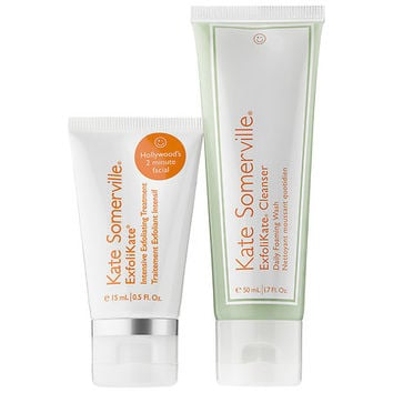 ExfoliKate® Duo - Kate Somerville | Sephora