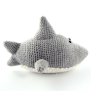Shark Toy for Kids