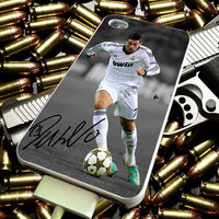 Cristiano Ronaldo for iPhone 4/4s/5/5s/5c/6/6 Plus Case, Samsung Galaxy S3/S4/S5/Note 3/4 Case, iPod 4/5 Case, HtC One M7 M8 and Nexus Case ***