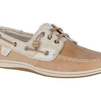 Songfish Sparkle Boat Shoe