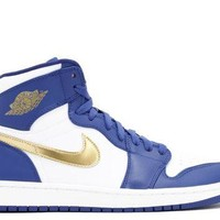 "Air Jordan 1 Retro ""GOLD MEDAL"""