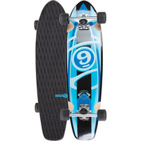 Sector 9 Baseline Skateboard Blue One Size For Men 22624320001