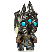 J!NX : World of Warcraft Arthas POP Vinyl Toy
