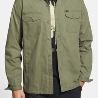 Men's Obey 'Ranger' Shirt Jacket,