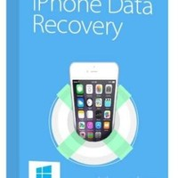 Tenorshare iPhone Data Recovery Serial Key 7.5.0 with Crack