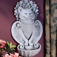 Wall Art | Purr Wall Sculpture