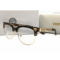 Perfect Versace Women Fashion Popular Shades Eyeglasses Glasses Sunglasses