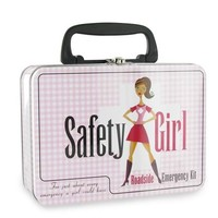 Safety Girl Roadside Emergency Kit