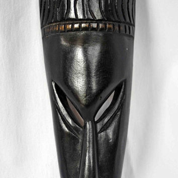 African Art, Marka Mask, African American Art, Afrocentric Art, Black Art, Tribal Art, Fulani Mask, Ethnic Art, Yoruba Art, Ceremonial Mask