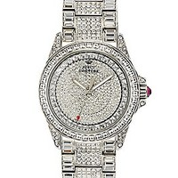 Stella Silver Watch