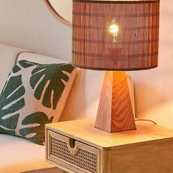 CREY4XG Keiko Table Lamp | Urban Outfitters