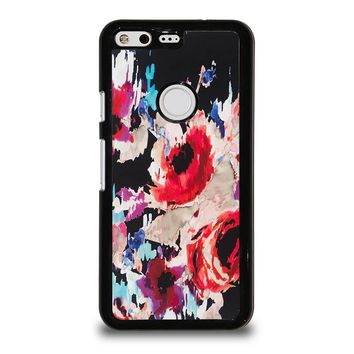 KATE SPADE HAZY FLORAL Google Pixel Case Cover