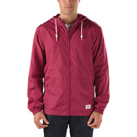 Woodberry Winbreaker Jacket | Shop at Vans