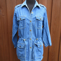 Denim & Co Shirt