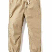 Relaxed Joggers for Toddler Boys | Old Navy
