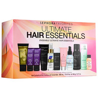 Ultimate Hair Essentials - Sephora Favorites | Sephora