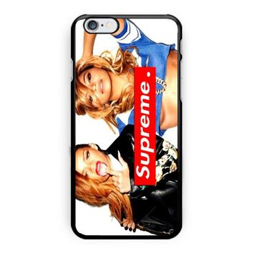 Rihanna & Beyonce Supreme iPhone 6 Plus Case