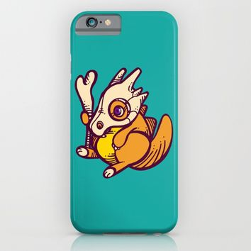 Poke A Derp 4 iPhone & iPod Case by Artistic Dyslexia | Society6